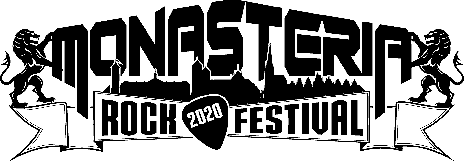 Monasteria Rock Festival in Münster