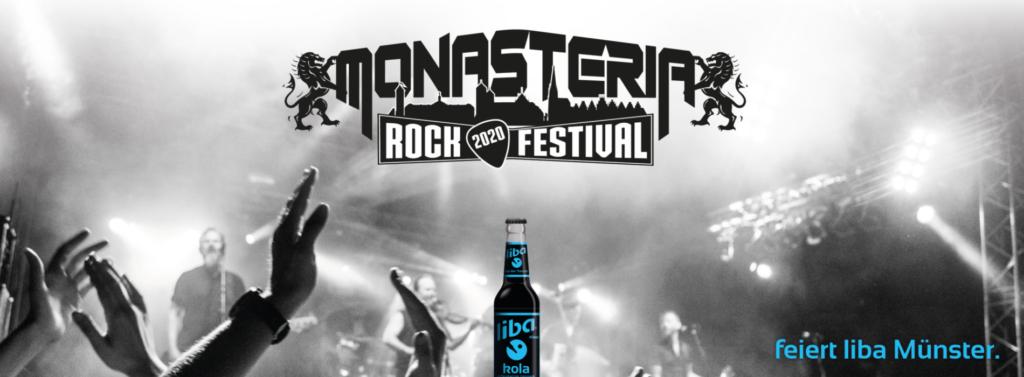 Liba Monasteria Rock Festival