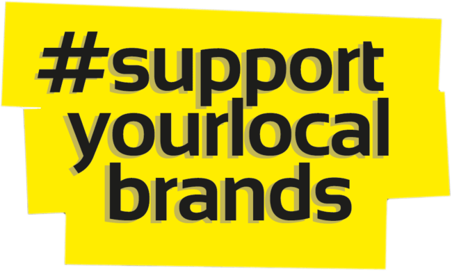 Liba Support your local brands